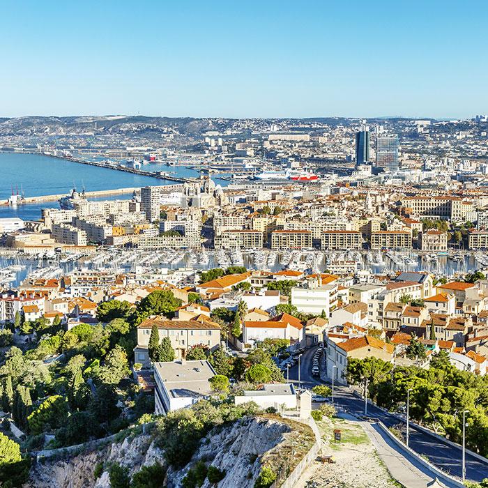 Huissier Justice Marseille